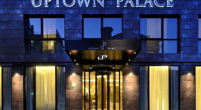 アップタウン パレス - ミラノ - 建物