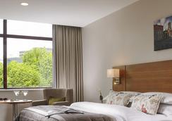 メスピル ホテル - ダブリン - 寝室