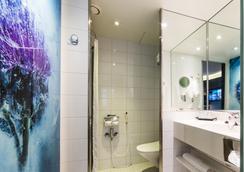 ラップランド ホテル タンペレ - タンペレ - 浴室