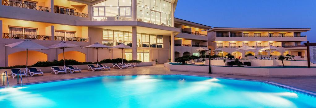 Cleopatra Luxury Beach Resort Makadi Bay - Adults Only - Makadi Bay - 建物