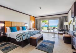 Cleopatra Luxury Resort Sharm El Sheikh - シャルム・エル・シェイク - 寝室