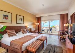 Cleopatra Luxury Beach Resort Makadi Bay - Adults Only - Makadi Bay - 寝室