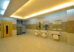 Khai Hoan Hotel Apartment - ホーチミン - 浴室
