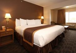 New Victorian Suites - Lincoln - 寝室
