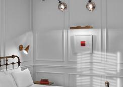 ライフ ホテル ノマド - ニューヨーク - 寝室