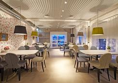 アイスランダー ホテル レイキャビク マリーナ - レイキャヴィク - レストラン