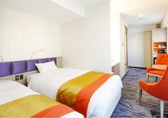 ホテル京阪 天満橋 - 大阪市 - 寝室