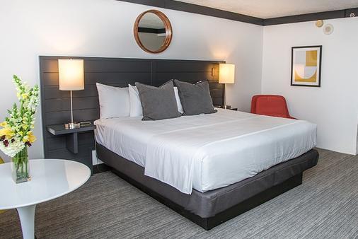 フーターズ カジノ ホテル - ラスベガス - 寝室