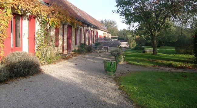 Domaine de Bellevue Cottage, Chambres d'Hôtes - ベルジュラック - 建物