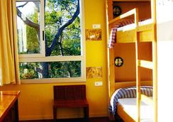 インアウト - バルセロナ - 寝室