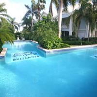 Britannia Villas Pool
