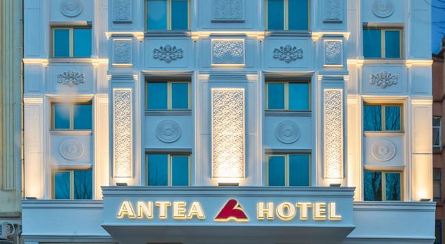 Antea Hotel - Special Class - イスタンブール - 建物