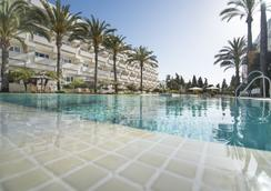 Alanda Hotel Marbella - マルベーリャ - プール