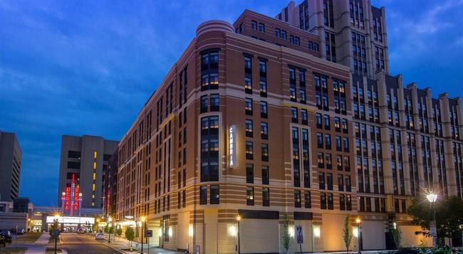 カンブリア ホテル & スイーツ ロックヴィル - ロックビル - 建物