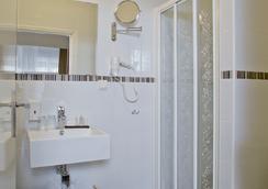 ホテル アムステルジヒト - アムステルダム - 浴室