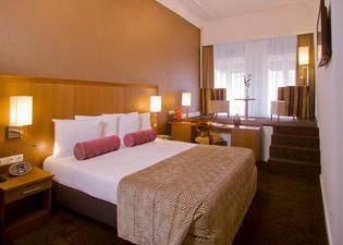 ホテル アムステルジヒト