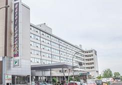 ホテル エスプレッソ モントリオール センター ヴィル ダウンタウン - モントリオール - 建物