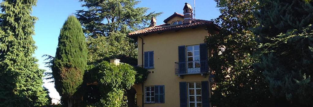 Maison Al Fiore - トリノ - 建物