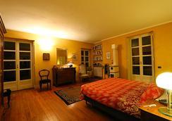 Maison Al Fiore - トリノ - 寝室