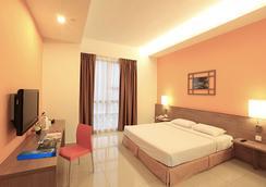 ロスト ワールド ホテル - Ipoh - 寝室