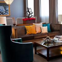 ルネッサンス ピッツバーグ ホテル Guest room