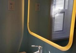 Hansen - ウィニペグ - 浴室