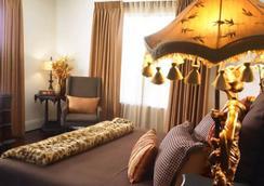 サウス ビーチ プラザ ヴィラ - マイアミ・ビーチ - 寝室