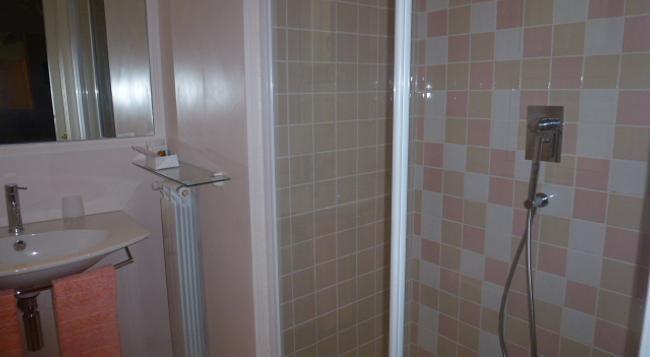 Rose in Rome Suites - ローマ - 浴室