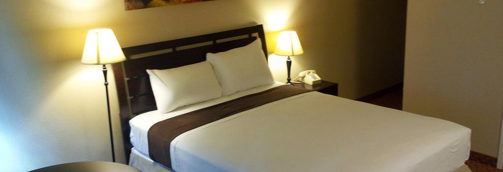 The Inn at St. George - セントジョージ - 寝室