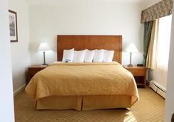 Park East Hotel - ミルウォーキー - 寝室