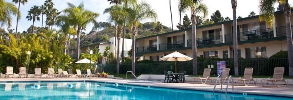 Mission Valley Resort - サンディエゴ - 建物