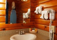 アントラー イン - ジャクソン - 浴室