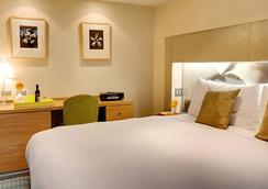 ショアハム ホテル - ニューヨーク - 寝室