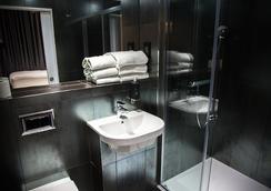 ザ W14 ホテル - ロンドン - 浴室