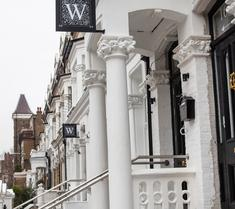 ザ W14 ホテル