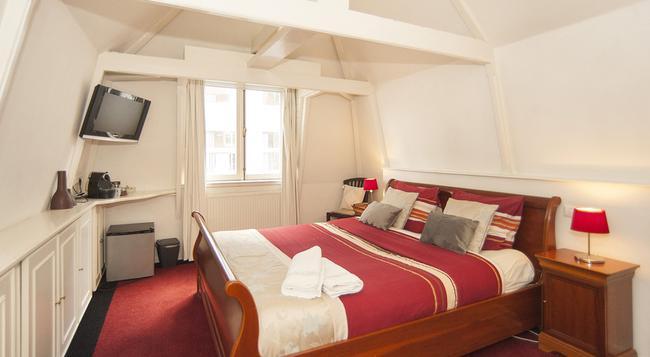 Amsterdam 4 Holiday - アムステルダム - 寝室