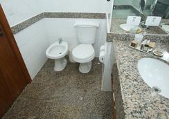 マブ テルマス グランド リゾート - フォス・ド・イグアス - 浴室