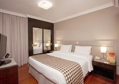 マブ クリチバ ビジネス - クリティーバ - 寝室
