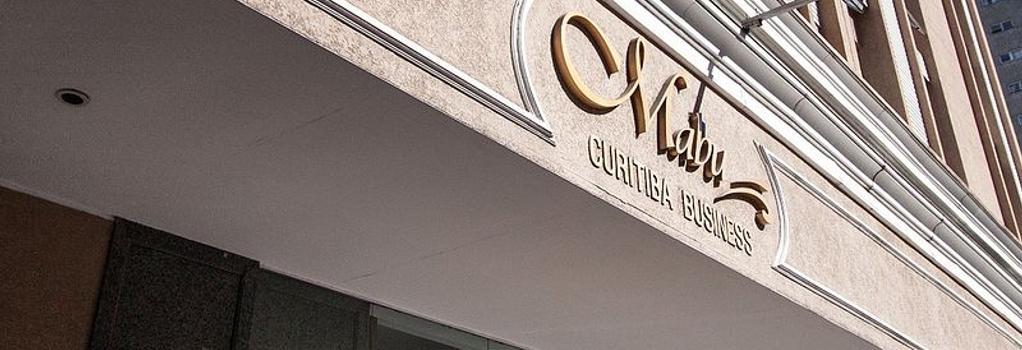 マブ クリチバ ビジネス - クリティーバ - 建物