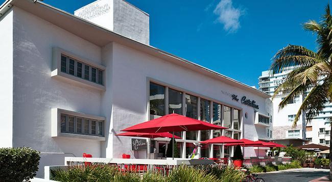 カタリナ ホテル & ビーチ クラブ - マイアミ・ビーチ - 建物