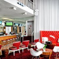 カタリナ ホテル & ビーチ クラブ Hotel Bar