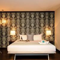 カタリナ ホテル & ビーチ クラブ Guestroom