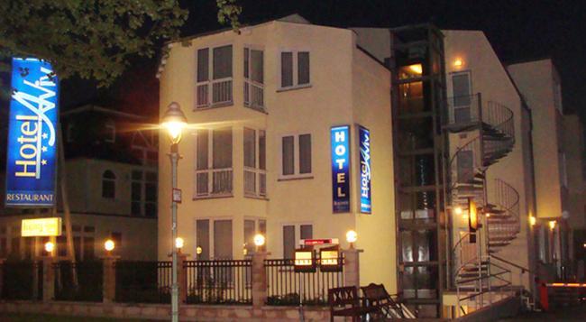 Aparthotel Aviv - ベルリン - 建物