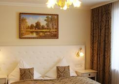 Aparthotel Aviv - ベルリン - 寝室