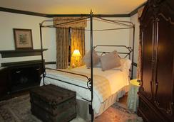 Bridgetown Mill House - Langhorne - 寝室