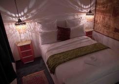 Villa Das Arábias Boutique Hotel - マプート - 寝室