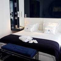 ポルトガル ブティック ホテル Guest room