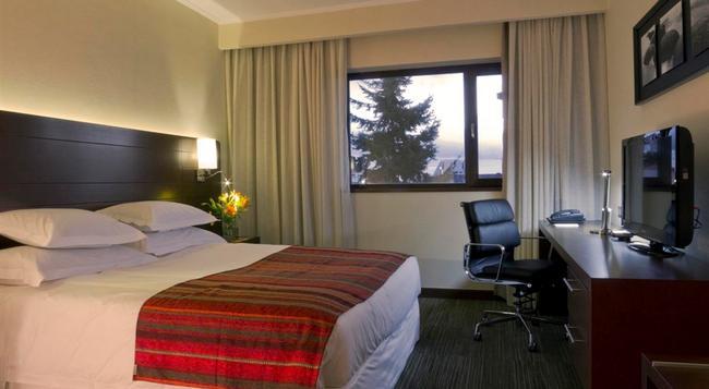 Hotel Manquehue Puerto Montt - プエルトモント - 建物
