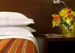 Hotel Manquehue Puerto Montt - プエルトモント - 寝室