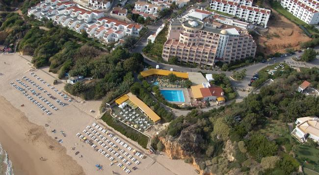Monica Isabel Beach Club - アルブフェイラ - 建物